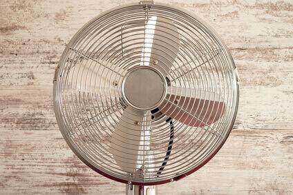 Ventilatoren Vergleich
